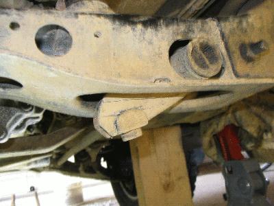 torsion embrayage terrano